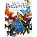 world butterflies bernard d'abrera