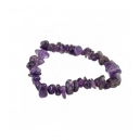 Pulsera amatista chip